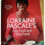 Lorraine Pascale | New Recipe Night