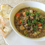 Lovely Lentil Recipes – Oryana Community Co Op