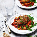 Low-calorie dinner recipes - delicious. magazine