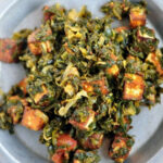 Low Calorie Indian Spinach Paneer Palak Recipe – 199 …