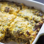 Low Carb Bacon Cheeseburger Casserole | Recipe …