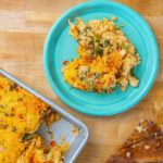 Low Carb Chicken Broccoli Casserole Recipe – Fit Men Cook