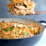 Low Carb Chicken Casserole — Your New Family Favorite!