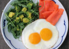 Low Carb, High Protein Breakfasts | POPSUGAR Fitness