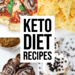 Low Carb Keto Recipes Archives – April Golightly