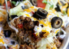 LOW CARB TACO CASSEROLE RECIPE!!! + WonkyWonderful