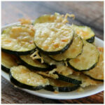 Low Carb Zucchini Parmesan Chips – Keto Friendly Recipe …