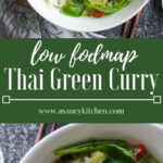 Low FODMAP Thai Green Curry | Low Fodmap | Pinterest …