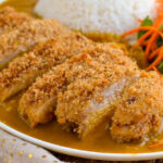 Low Syn Chicken Katsu Curry | Slimming Eats – Weight …