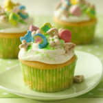 Lucky Charms® Cupcakes Recipe
