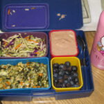 Lunch – 052809