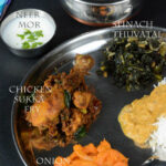 Lunch / Dinner Menu 10 – South Indian Non Vegetarian Lunch …