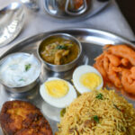 Lunch / Dinner Menu 3 – South Indian Non Vegetarian Lunch …