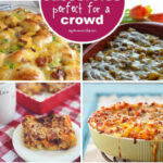 Make Ahead Breakfast Casserole Recipes (FOR A CROWD …
