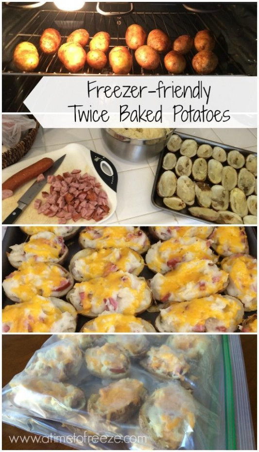 Make Ahead Freezer Meals Recipes for Your Busy Family ...