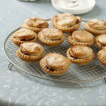 Make Ahead Mince Pies Recipe | BBC Good Food