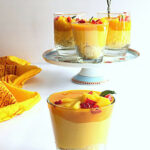 Mango Cheesecake Trifle - Easy, Quick & Delicious No-Cook ...