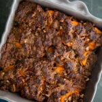 Maple Glazed Yams With Pecan Topping Recipe …