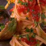 Mario Batali's Linguine With Clams Recipe | The Chew