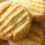 Mary Berry's Fork Biscuits