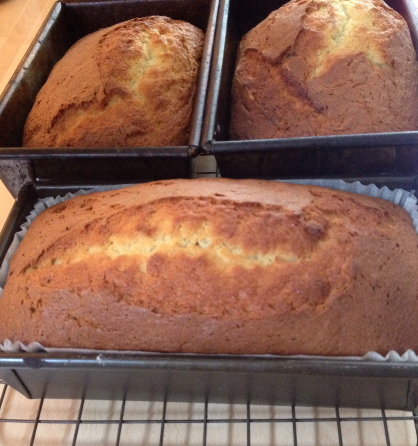 MARY BERRY'S BANANA BREAD | REALFOODFANS