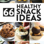 Meal Prep Healthy Snack Recipes – Fit Foodie Finds