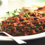 Meat Free Keema Curry Recipe – How To Make It | Quorn