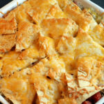 Meatless Mexican Casserole Recipe | Mexican Food Recipes