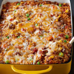 Mexican Beef & Rice Casserole Recipe | KeepRecipes: Your …