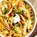 Mexican Crockpot Recipes You Can Make Right At Home