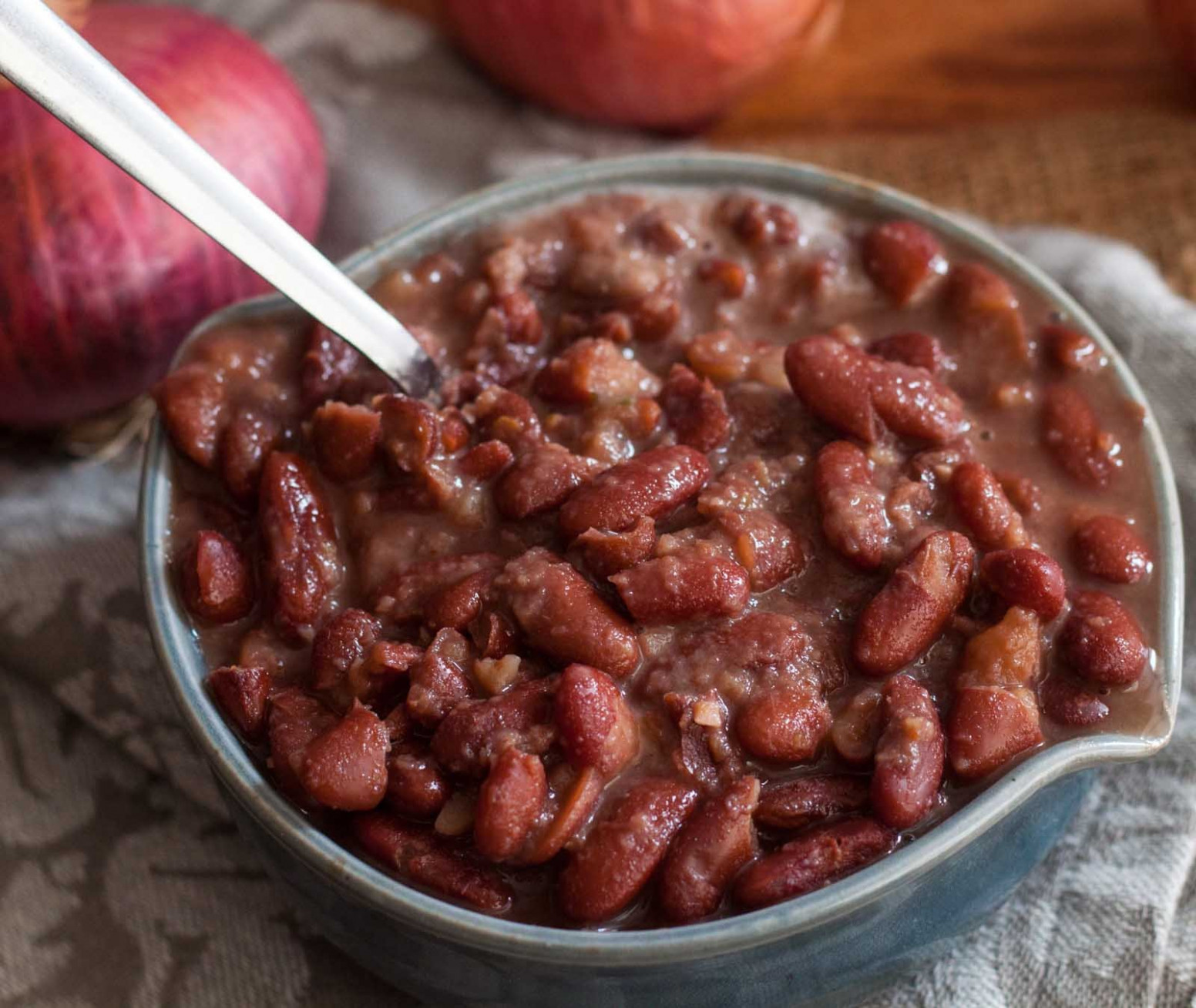 Mexican Kidney Bean Recipes