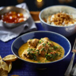 Mild Chicken Curry