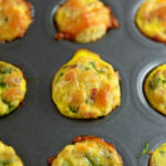 Mini Quiche Recipe – Add A Pinch