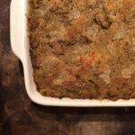 Mirliton Seafood Casserole | Thanksgiving | Seafood …