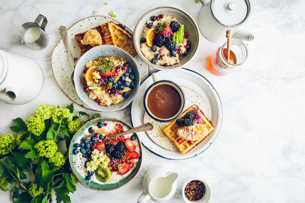 Missing Breakfast is Not Good For You! Here Are 10 Best Breakfast Foods and Quick Recipes For a Good Morning