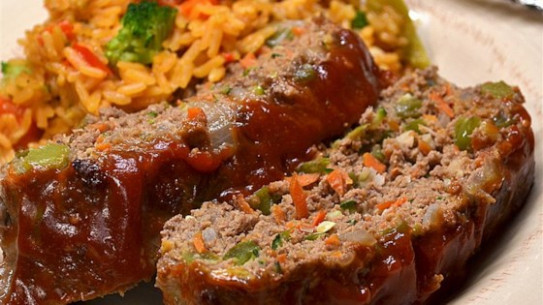 Momma's Healthy Meatloaf Recipe - Allrecipes