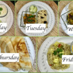Monday To Friday Indian Summer Dinner Recipes | Quick …