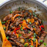 Mongolian Beef – A Quick & Easy Recipe For A Take Out …