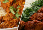 Mouth Watering Indian Food Recipes • Tasty   Healthy Treats