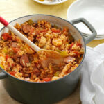 My Best Ever Jambalaya Recipe | Taste Of Home
