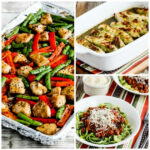 My Favorite Quick And Easy Low Carb Dinners – Kalyn's Kitchen