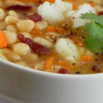 My Navy Bean Soup – Review By Reesa Moorman – Allrecipes