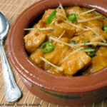 My Spicy Taste Buds: Boneless Chicken Handi