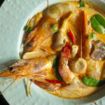 My Thai: Creamy Tom Yam Kung | Serious Eats