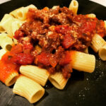 My Wife Made Anthony Bourdain's Sunday Gravy With Sausage …