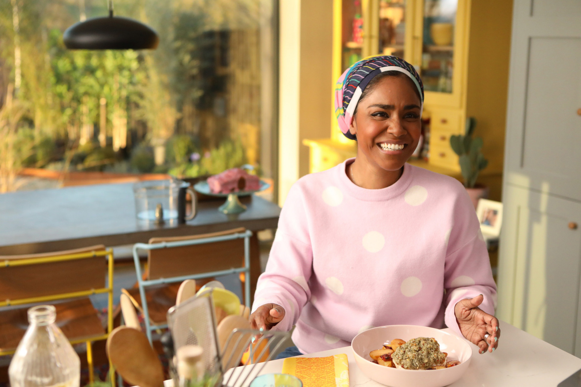 Nadiya Hussain calls for more cookery lessons in schools ...