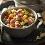 Navy Bean And Ham Soup Recipe – Southern Living