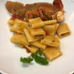 Neapolitan Recipe: Pasta Calamarata | Erasmus Recipes