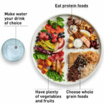 New Food Guide Unveiled Without Food Groups Or Recommended …