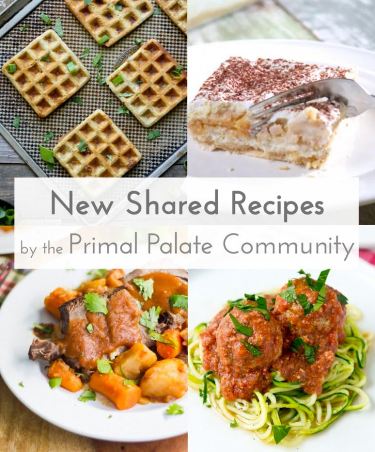 New Shared Recipes – February Paleo Recipe Roundup ...